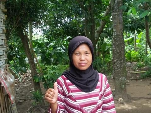 photo of Rohimah