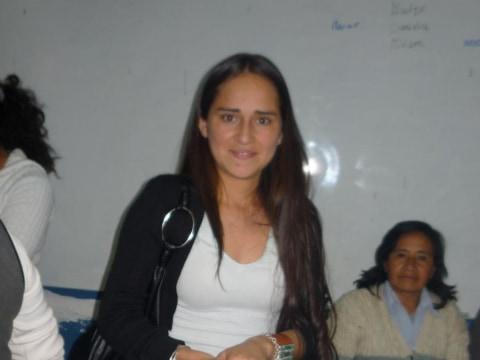 photo of Flor Dayana