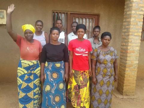 photo of Dukundane-Gashenyi Group