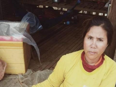 photo of Khom