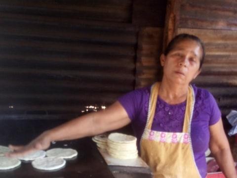 photo of Rosa Emelina