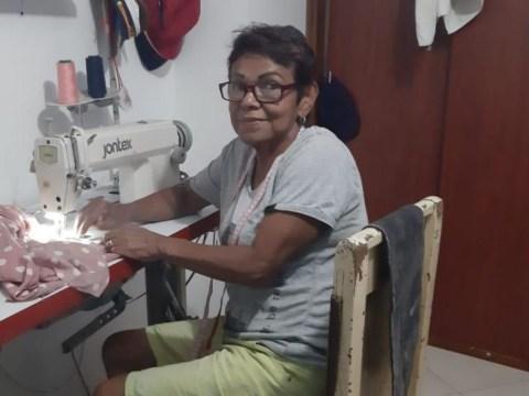 photo of Maria Yolanda