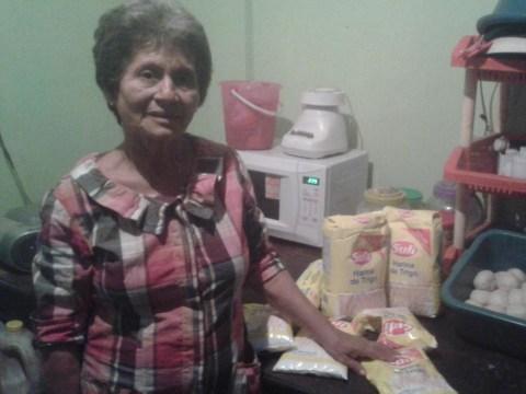 photo of Blanca Azucena