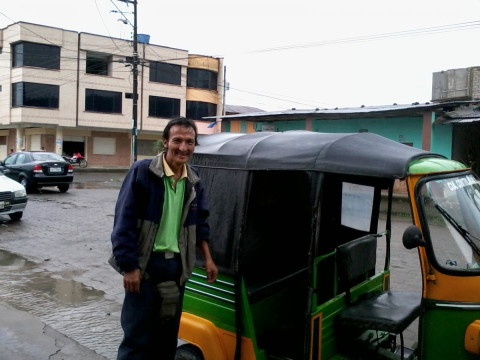 photo of Segundo Damian