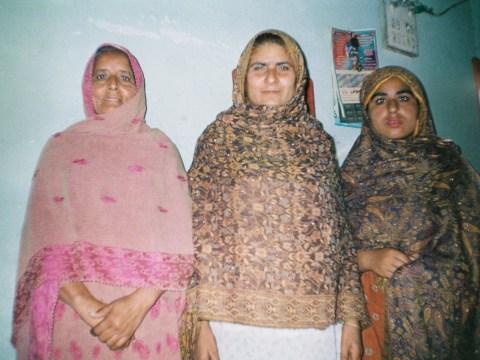 photo of Shahnaz Nazir Ahmad Group