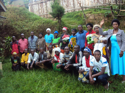 photo of Icyerekezo Cb Group