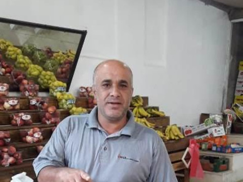 photo of Badran