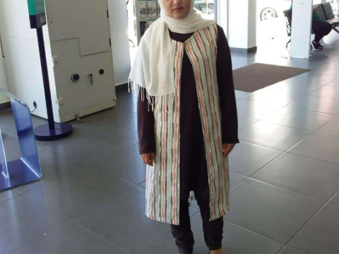 photo of Fatimah