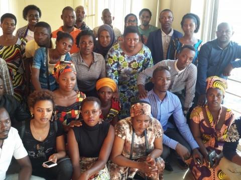 photo of Abanyarukundo Cb Group