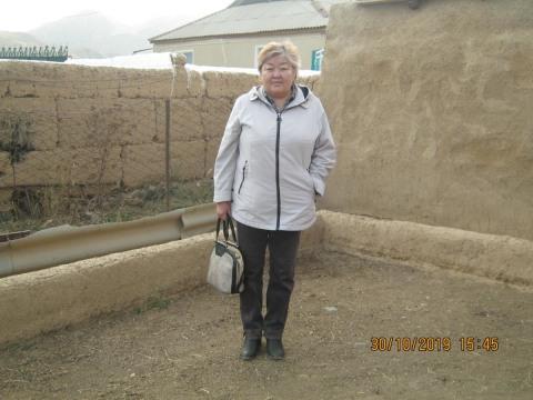 photo of Aziya