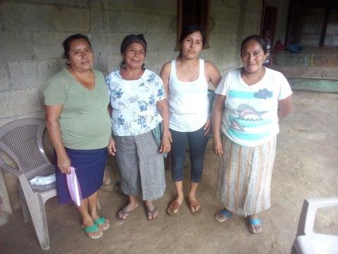 photo of Grupo Las Independientes Pajales Group