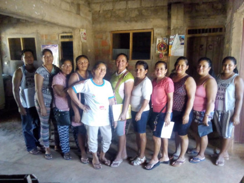 photo of Emprendedores Del Reino Group