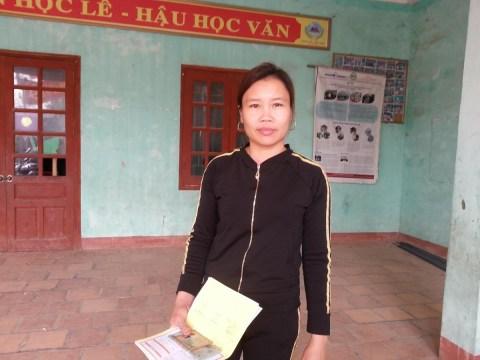 photo of Huấn