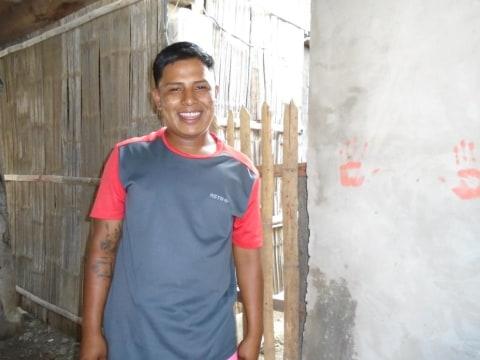 photo of Jose Bryan