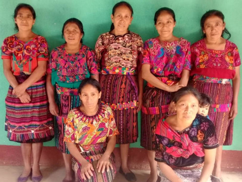 photo of Sanidad Divina Group