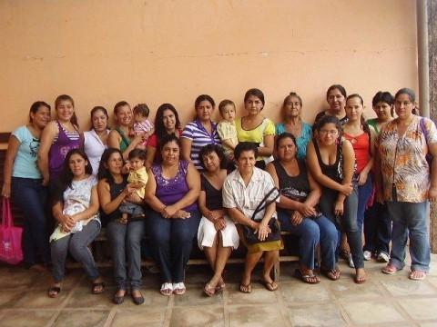 photo of Espiritu Santo Group
