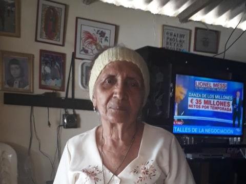 photo of Tulia Matilde
