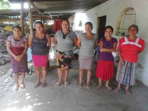 photo of Grupo Los Encuentros 3 Group