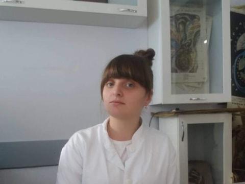 photo of Tamar