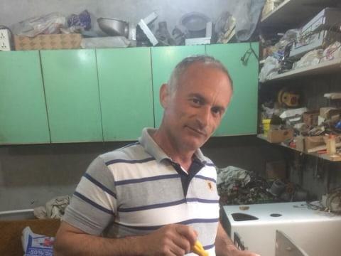 photo of Armenak