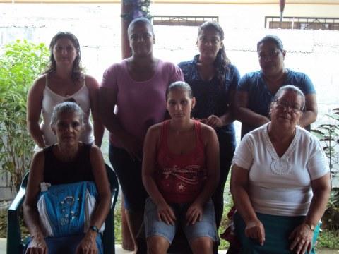 photo of Banco Mujer Shekhinná Group