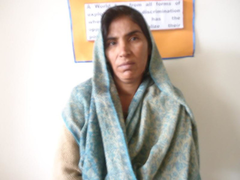 photo of Majeeda