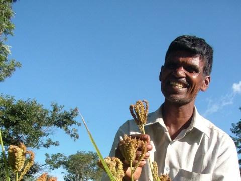 photo of Puttaraju