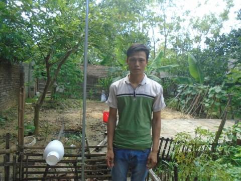 photo of Khiêm
