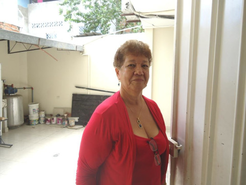 photo of Mariana De Jesus