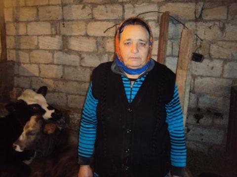 photo of Simira