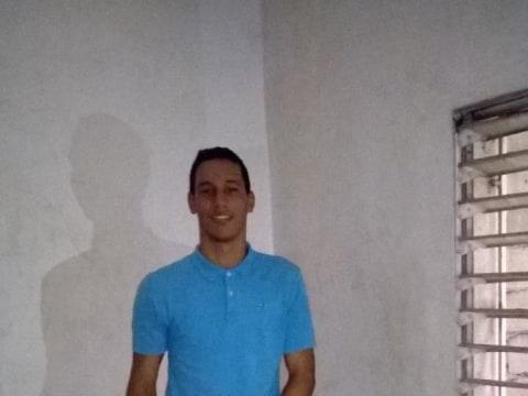photo of Efrain Jose