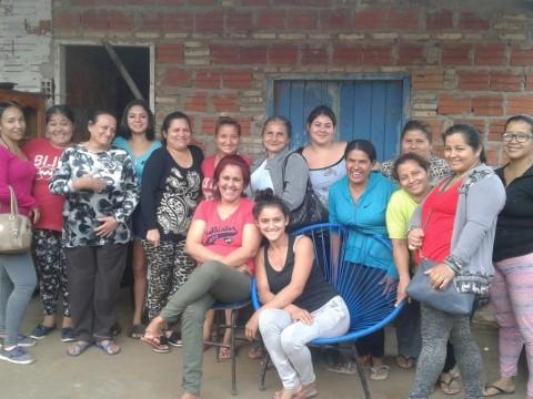 photo of Jesús Misericordioso Group