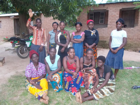 photo of Upendo Group