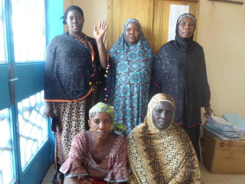 photo of Wend Waogo Group