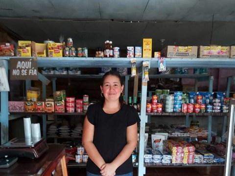 photo of Dinia Maria