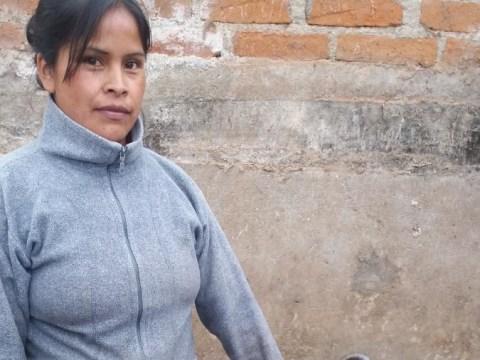 photo of Lilian Magdalena