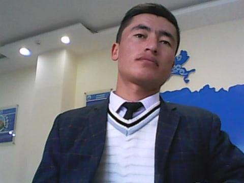 photo of Fazliddin