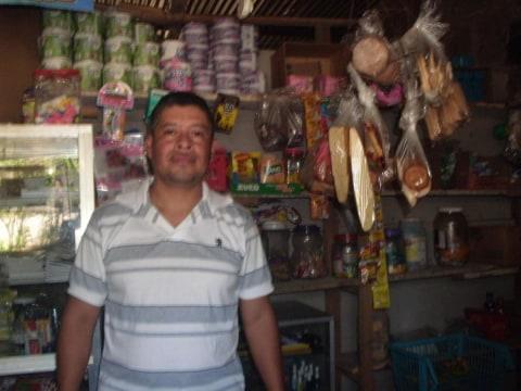 photo of Rudy Alberto