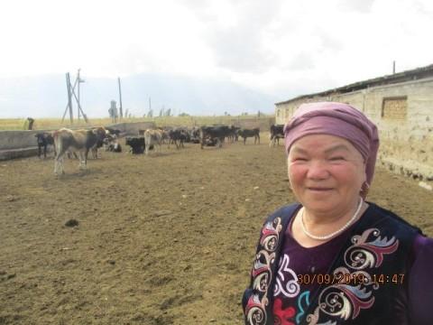 photo of Buburayim