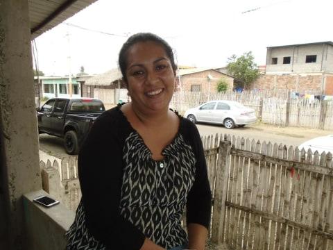 photo of Pastora Dolores