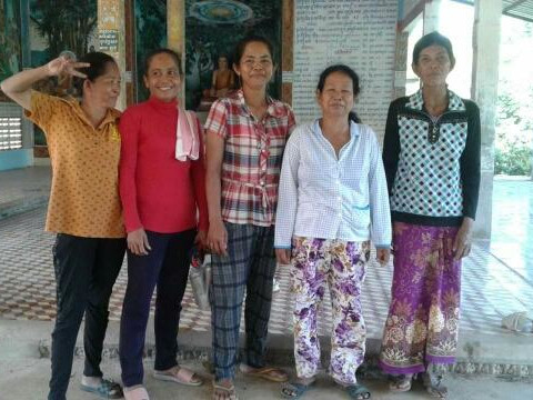 photo of Chanthon's Group