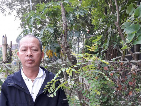 photo of Duong