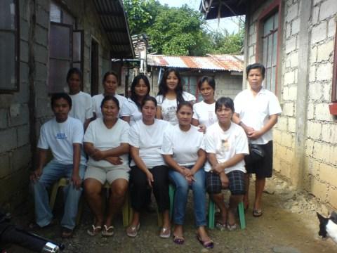 photo of Ofelia's Group
