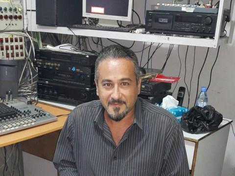 photo of Khaled