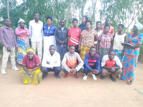 photo of Inkwakuzi Cb Group