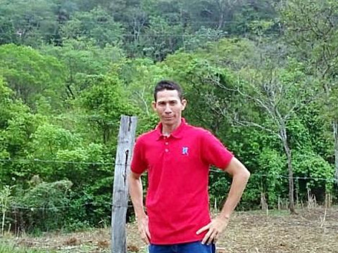 photo of Moisés De Jesús