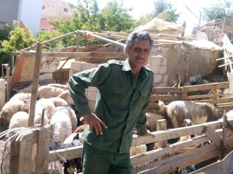 photo of Khetam