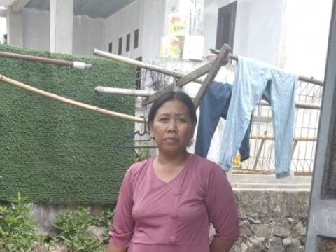 photo of Muniroh