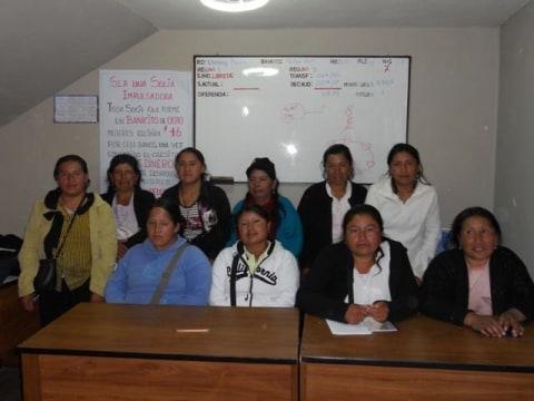 photo of Mulay De Curiquinga (Cuenca) Group