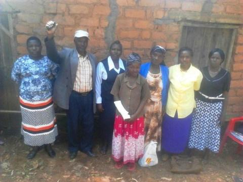 photo of Twone Mbee Mutitu Group